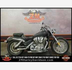 2006 Honda VTX1300 for sale 201041989
