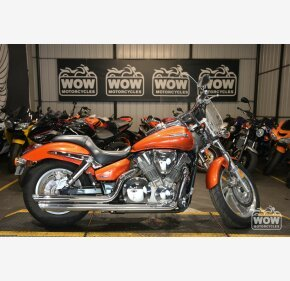 2006 Honda VTX1300 for sale 201042690