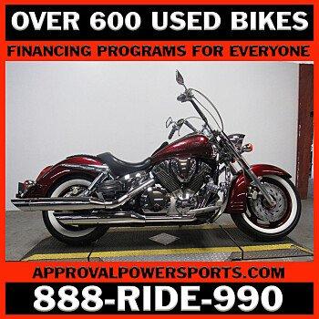 2006 Honda VTX1300 for sale 201182585