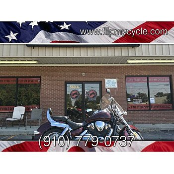 2006 Honda VTX1800 for sale 200698427