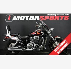 2006 Honda VTX1800 for sale 200912985