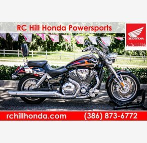 2006 Honda VTX1800 for sale 200945191