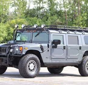 2006 Hummer H1 4-Door Wagon for sale 101153444