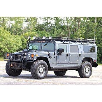 2006 Hummer H1 4-Door Wagon for sale 101153444