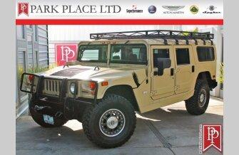 2006 Hummer H1 for sale 101223528