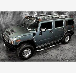 2006 Hummer H2 for sale 101214392