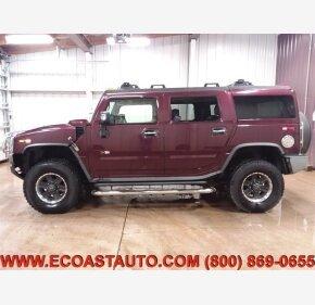 2006 Hummer H2 for sale 101326466