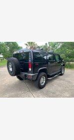 2006 Hummer H2 for sale 101329511
