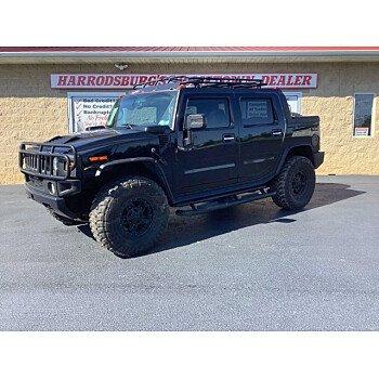 2006 Hummer H2 for sale 101596326
