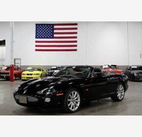 2006 Jaguar XK8 for sale 101204504