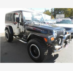 2006 Jeep Wrangler 4WD Unlimited for sale 101203917