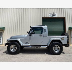 2006 Jeep Wrangler for sale 101374404