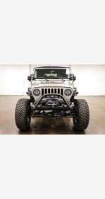 2006 Jeep Wrangler 4WD Unlimited for sale 101428249
