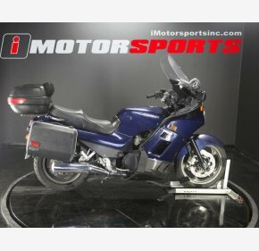 2006 Kawasaki Concours 1000 for sale 200699540