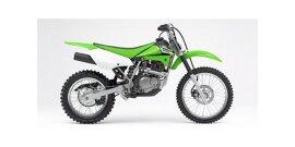 2006 Kawasaki KLX110 125L specifications
