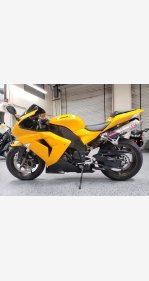 2006 Kawasaki Ninja ZX-10R for sale 200940149