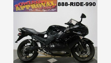 2006 Kawasaki Ninja ZX-14 for sale 200693695