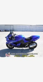 2006 Kawasaki Ninja ZX-14 for sale 200731335