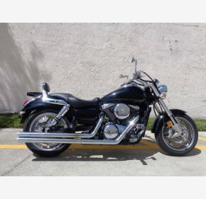 2006 Kawasaki Vulcan 1600 for sale 200600375