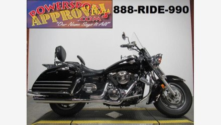 2006 Kawasaki Vulcan 1600 for sale 200626358