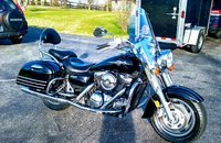 2006 Kawasaki Vulcan 1600 for sale 200721684