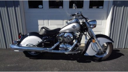 2006 Kawasaki Vulcan 800 for sale 200721939