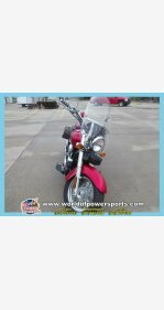 2006 Kawasaki Vulcan 900 for sale 200636745