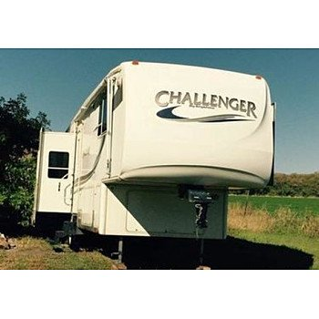 2006 Keystone Challenger for sale 300176776