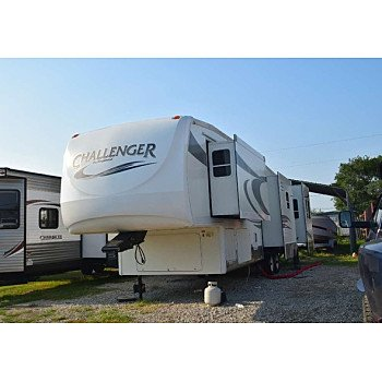 2006 Keystone Challenger for sale 300191002