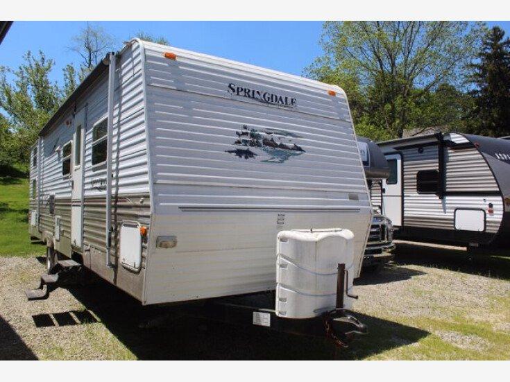 2006 Keystone Springdale for sale 300307601