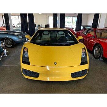 2006 Lamborghini Gallardo for sale 101069046