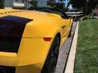 2006 Lamborghini Gallardo Spyder for sale 101197544