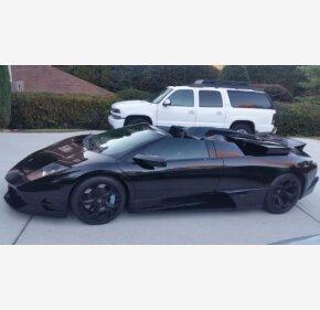 2006 Lamborghini Murcielago for sale 101233626