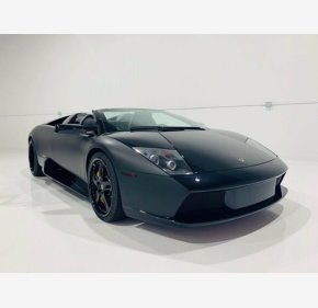 2006 Lamborghini Murcielago Roadster for sale 101342846