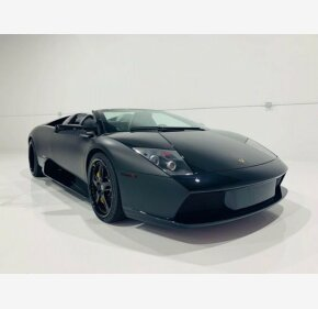 2006 Lamborghini Murcielago for sale 101352482