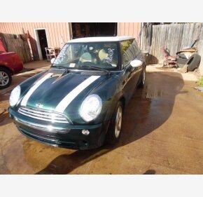 2006 MINI Cooper Hardtop for sale 100291675