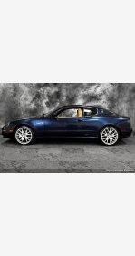 2006 Maserati Coupe for sale 101209337