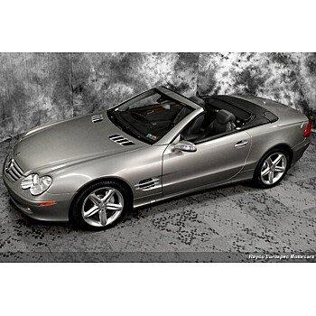 2006 Mercedes-Benz SL500 for sale 101194636
