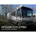 2006 Monaco Monarch for sale 300292551