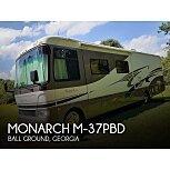 2006 Monaco Monarch for sale 300292551