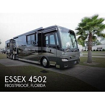 2006 Newmar Essex for sale 300182275