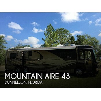 2006 Newmar Mountain Aire for sale 300191663