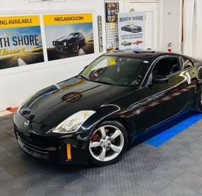 2006 Nissan 350Z Coupe for sale 101330709