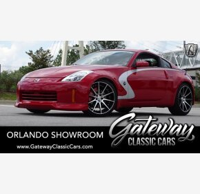 2006 Nissan 350Z for sale 101338768