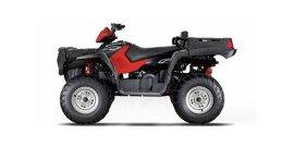 2006 Polaris Sportsman X2 specifications
