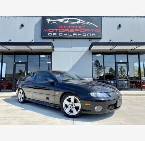 2006 Pontiac GTO for sale 101388910