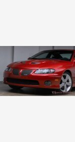 2006 Pontiac GTO for sale 101411875