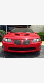 2006 Pontiac GTO for sale 101460751