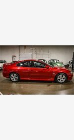 2006 Pontiac GTO for sale 101492519