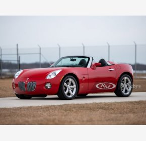 2006 Pontiac Solstice Convertible for sale 101319697